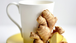 4 Mind-Blowing effects of Ginger for Weight Loss