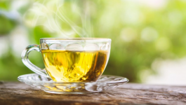 Assam Tea Comes with Amazing Health Benefits, Let's Discover Them