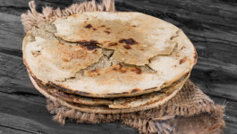 Reasons to Make Bajre ki Roti a Part of Your Daily Meal