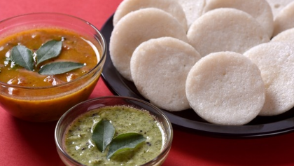 Some Amazing Side Dishes to Add With Your Organic Rava Idli