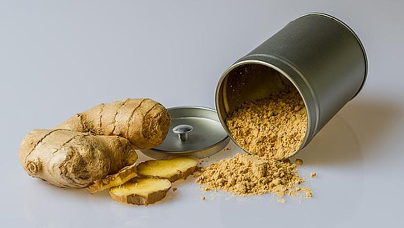 ginger for acid reflux
