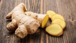 Here are 2 Ways to Use Ginger For Headache