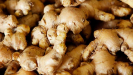 Different Types Of Ginger And Their Uses
