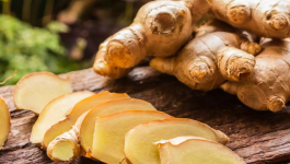 Can Ginger Really Help in Regulating Blood Pressure? Let's Find Out!