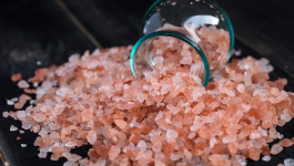How Himalayan Rock Salt can benefit your skin?