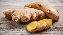How to consume ginger and honey together for weight loss?
