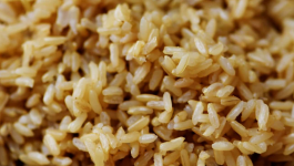 We Bet You Didn't Know these Facts about Brown and White Rice