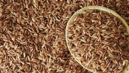Love Eating Rice? Have a Look at the Glycemic Index of Brown Rice