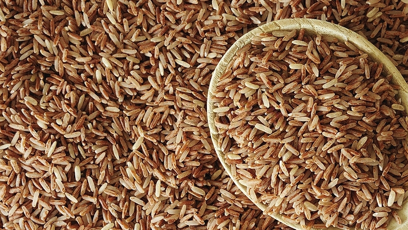 brown rice glycemic index