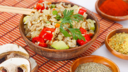 Mouth-Watering Brown Rice Pulao Recipe to Try at Home