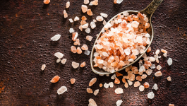 Himalayan Rock Salt: Uses and Other Benefits