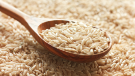 Amazing Brown Rice Cake Recipe to Add to Your Healthy Deserts' List