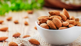 Here are 5 Reasons You Need To Include Organic Almonds For Babies' Growth In Their Diet