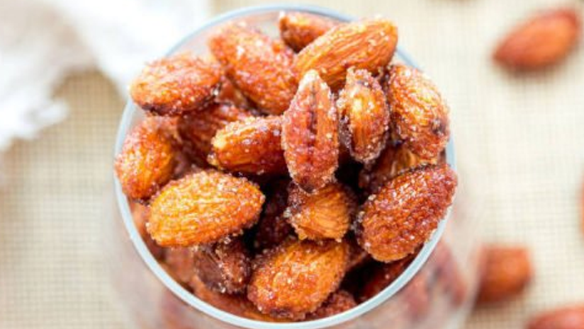 Easy-Honey-Roasted-Almonds-Recipe-You-Can-Whip-Up-In-A-Jiffy!