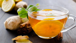 Top benefits of Tulsi Ginger Tea and tips to prepare it