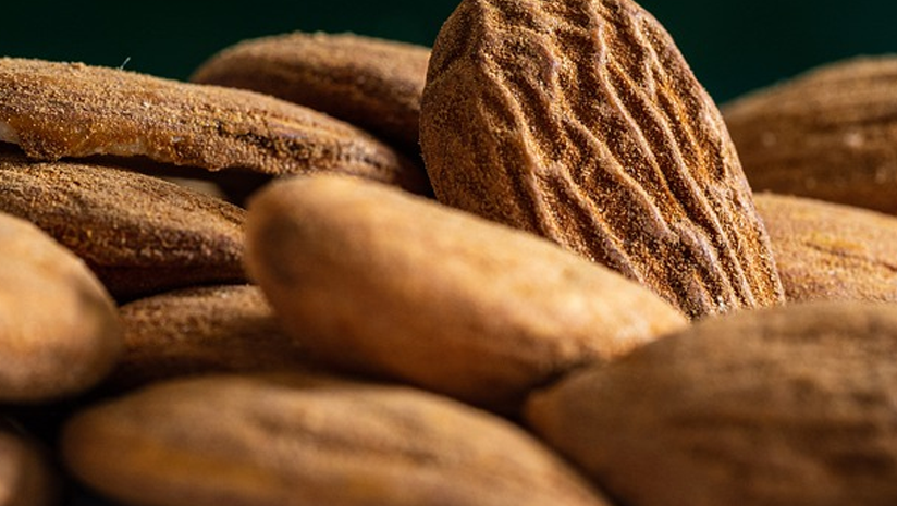 almonds good for heart, is almond good for heart patients