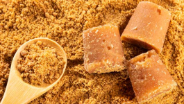 Find out How Jaggery Can Have a Healthy Impact on Your Baby