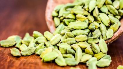 4 Medicinal Uses Of Cardamom