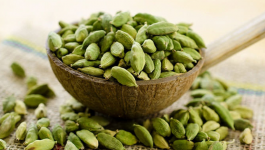 3 Types Of Elaichi (Cardamom)
