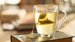 3 Ways to Lose Weight with Herbal Tea