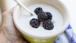 6 Foods That Can Help You Improve Your Gut Health