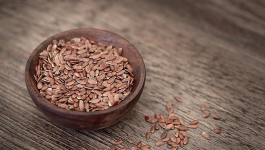 6 Amazing Benefits Of Flaxseed Oil