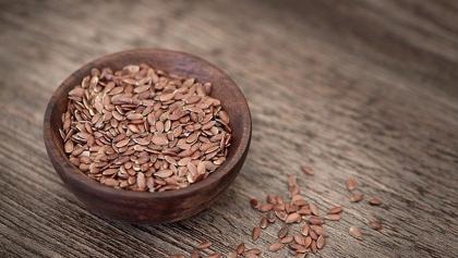 6 Amazing Benefits Of Flaxseed Oil
