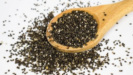 Some Food Sources To Extract Flaxseed Oil Omega 3