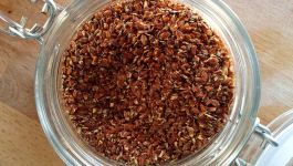 5 Mind-Blowing Benefits Of Flaxseed For Women