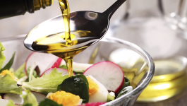 6 Recipes In Which You Can Use Flaxseed Oil To Cook