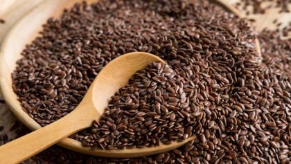 Did You Know Flaxseed Helps In Constipation? Learn More Here