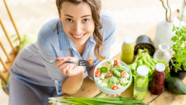Food And Diet To Follow For Overall Wellness