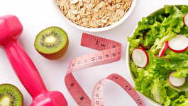 Diet And Nutrition For Living A Healthy Lifestyle