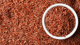 How To Cook Red Rice With Absolute Perfection?