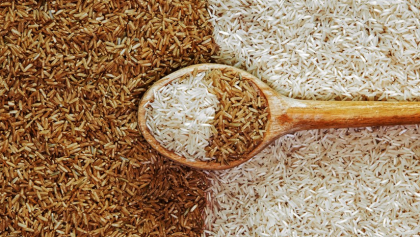 Everything To Know About Red Rice And Brown Rice