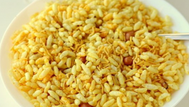 Do You Know The Nutritional Value Of Puffed Rice?