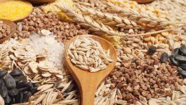 3 Types Of Organic Cereals, Their Recipes With Benefits