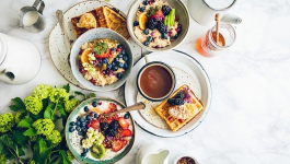 8 Amazing North Indian Breakfast Recipes To Make At Home