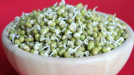 5 Benefits Of Sprouted Green Gram For Your Health
