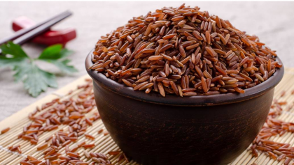 6 Facts to know About Red Rice Nutrition