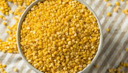 6 Benefits Of Moong Dal
