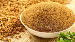 3 Ways to Use Fenugreek Powder for Healthy Skin