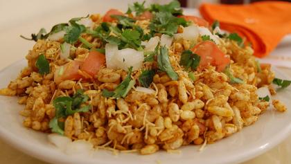 7 Health Benefits of Puffed Rice