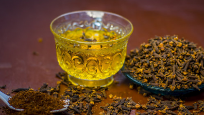 Here's How Clove Water Benefits Your Health
