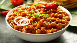 Kabuli Chana Calories And All You Need To Know