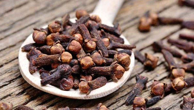 how to use cloves