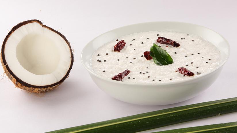 Prepare-Your-Favourite-Coriander-Coconut-Chutney-Today!