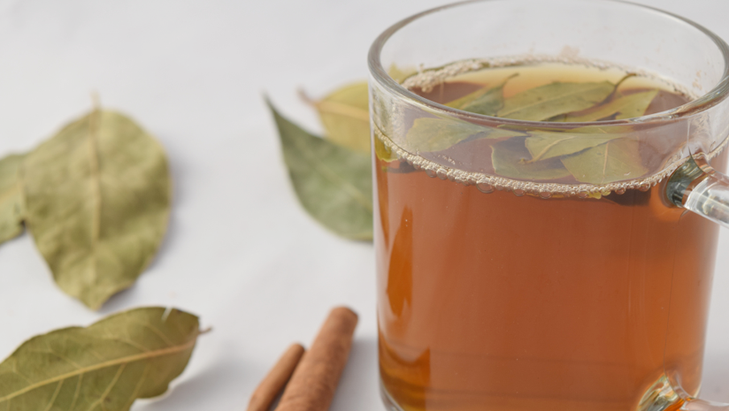 Let's-Add-More-Flavor-And-Benefits-With-Bay-Leaves-In-Tea