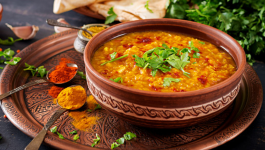 Relishing recipe for dal tadka to try now