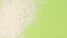 Here's All You Need To Know About Nutrition And Calories In Basmati Rice